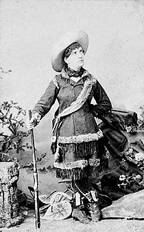 Frequently Asked Questions About Annie Oakley